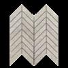 light-grey-chevron