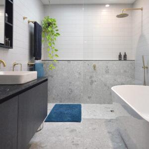 Terrazzo Flooring Tiles